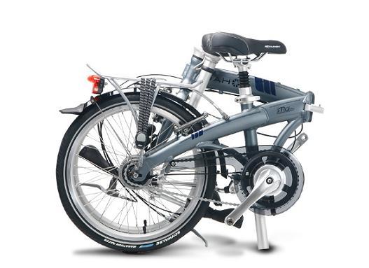 Велосипед с планетарной втулкой и его особенности   выбор велосипеда   veloprofy.com