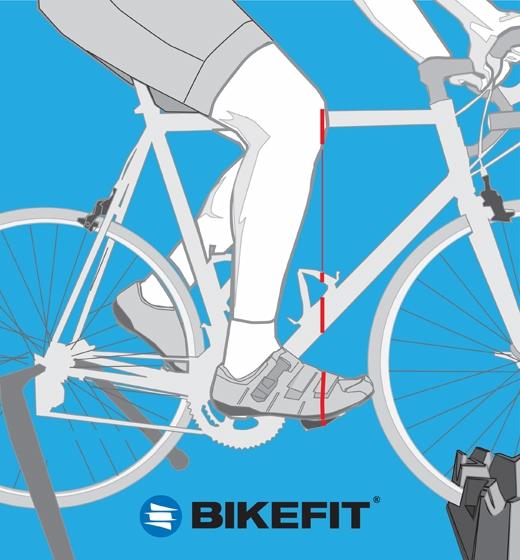 Правильная посадка на велосипеде – как правильно сидеть? [2019]