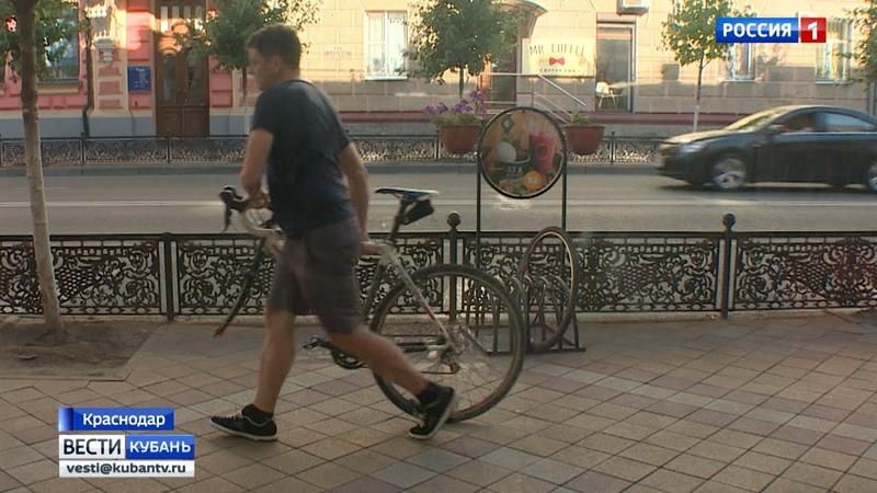 Кража велосипеда наказание