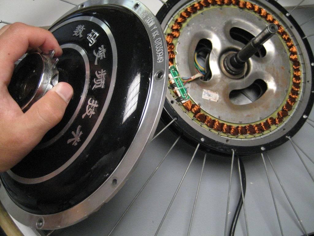 Мотор-колесо для электромобиля: устройство, плюсы, минусы, известные разработчики