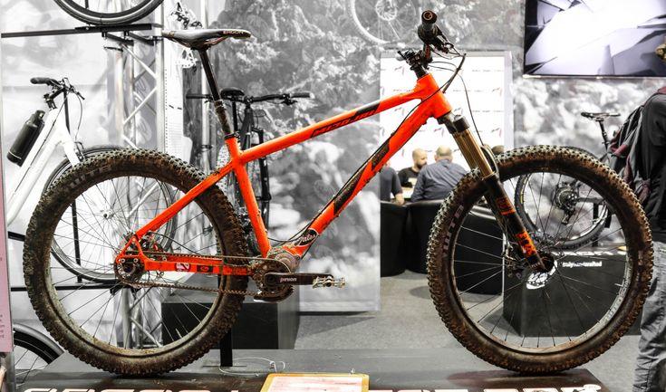 В чем разница между трейловым велосипедом и обычным mtb? » спортивный мурманск