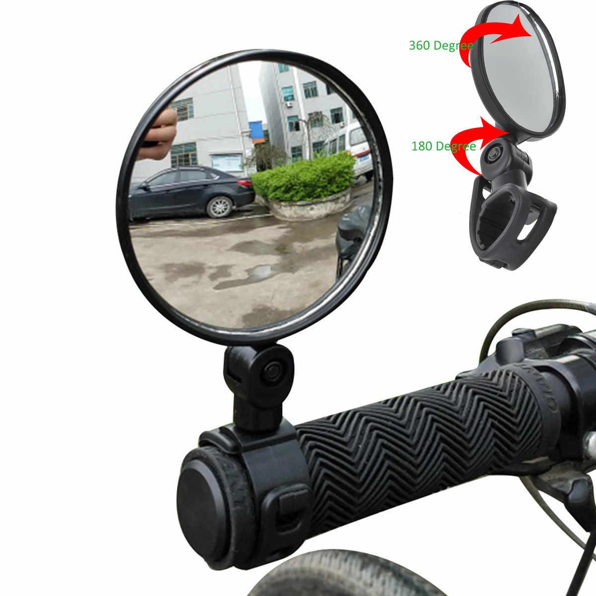 Зеркало для велосипеда, какое купить и нужно ли вообще | сайт котовского