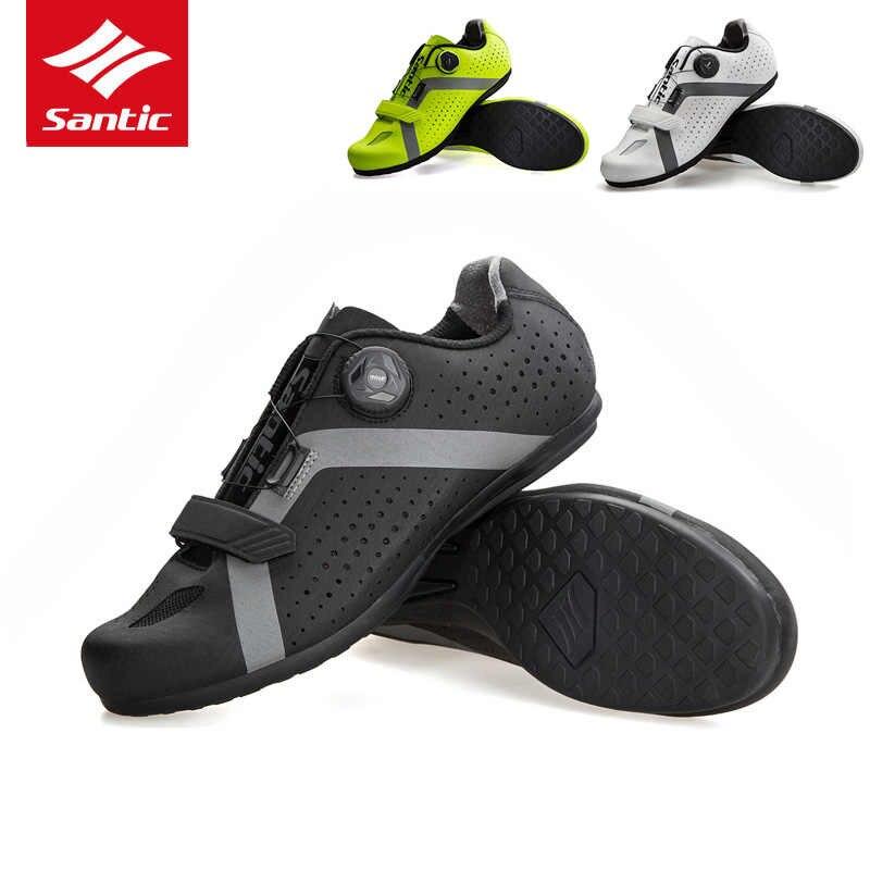 Обувь для катания на велосипеде зимой и летом