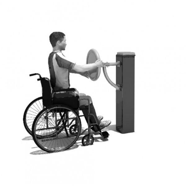 Велосипед для инвалидов (трехколесный): особенности, популярные модели, характеристики