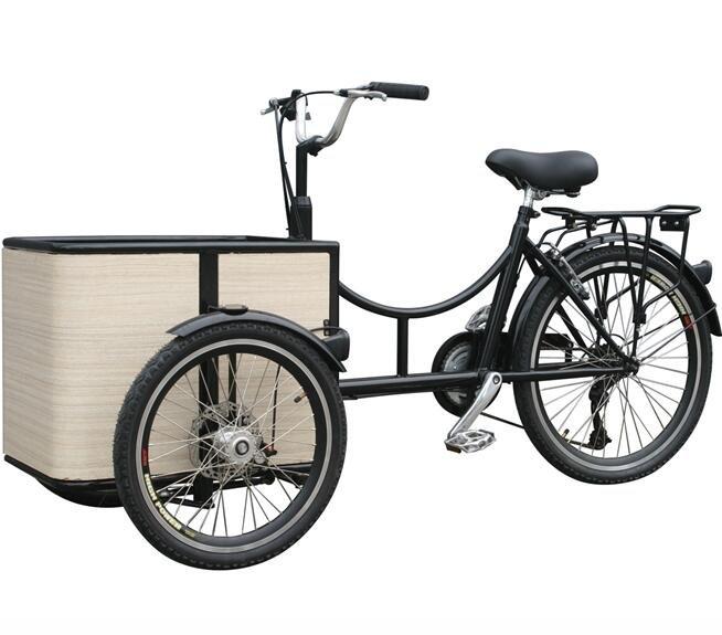 Трехколесный велосипед для взрослых - виды, особенности, достоинства и недостатки