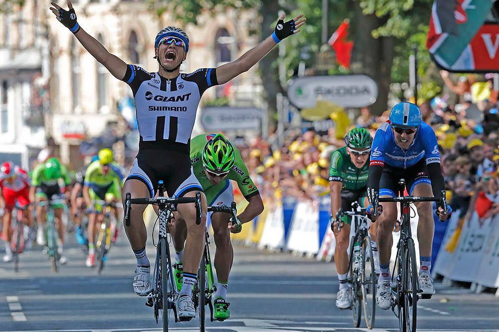 Список победителей генеральной классификации тур де франс -  list of tour de france general classification winners