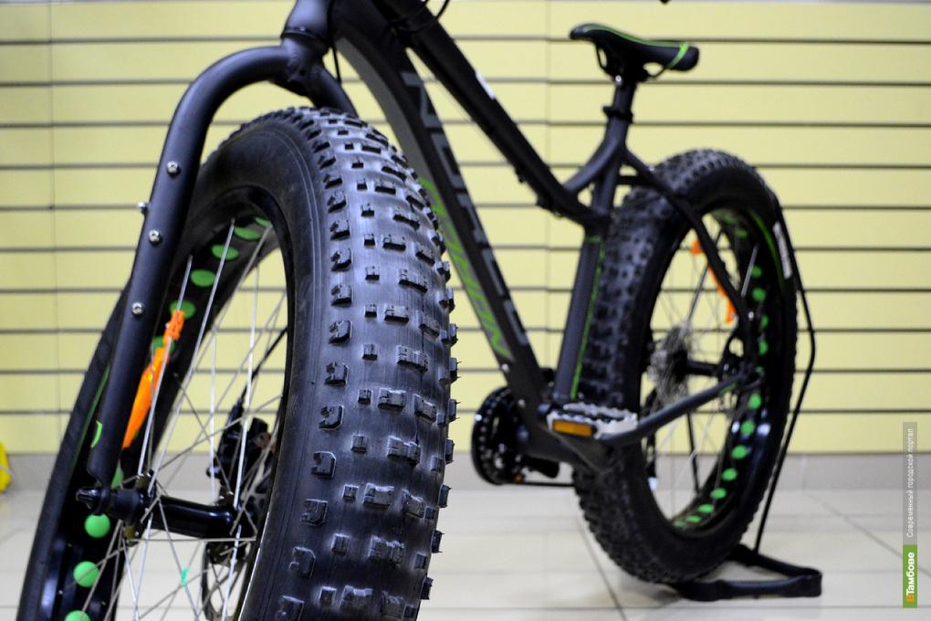 Что такое фэтбайк и для чего нужен велосипед с широкими колесами