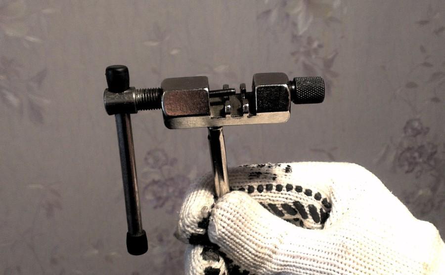 Как укоротить цепь на велосипеде: практические рекомендации