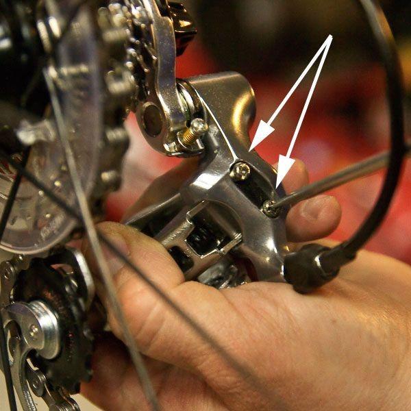 Проскакивает цепь на велосипеде при нагрузке: почему и что делать, видео ремонта