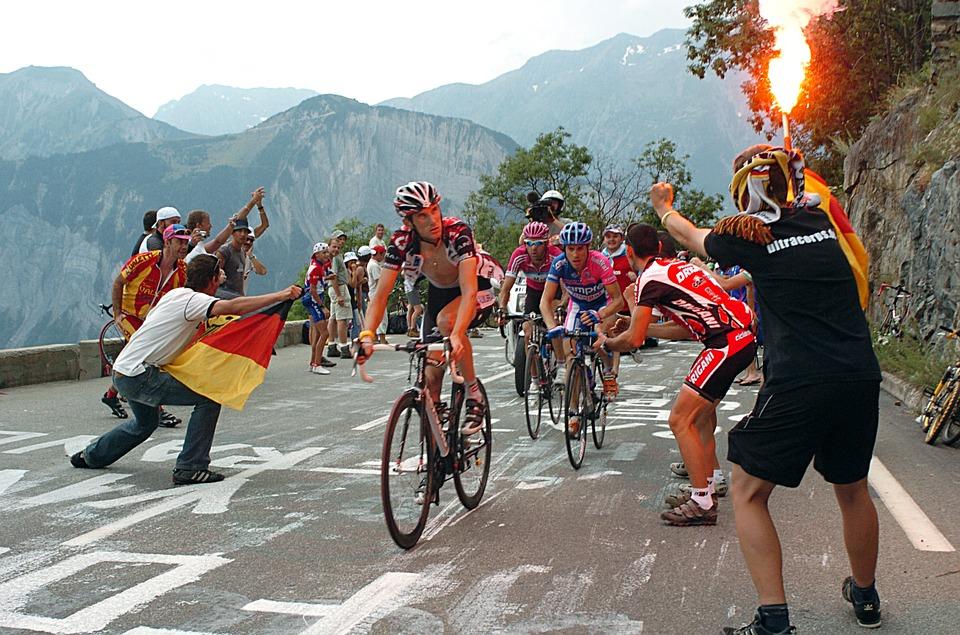 Список команд и велосипедистов тур де франс 2021 года - list of teams and cyclists in the 2021 tour de france - xcv.wiki