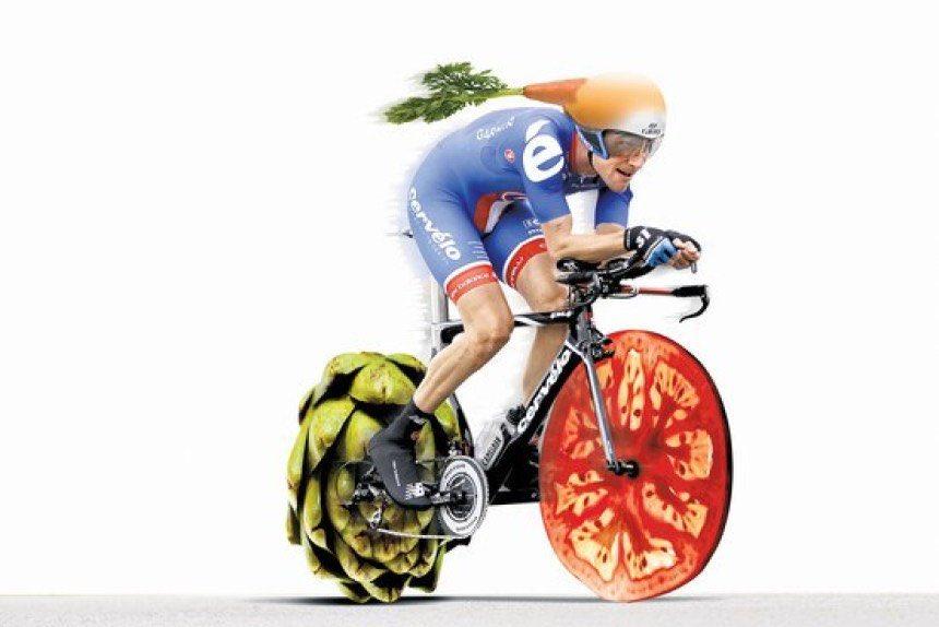 Спортивное питание для велоспорта - повышаем выносливость »