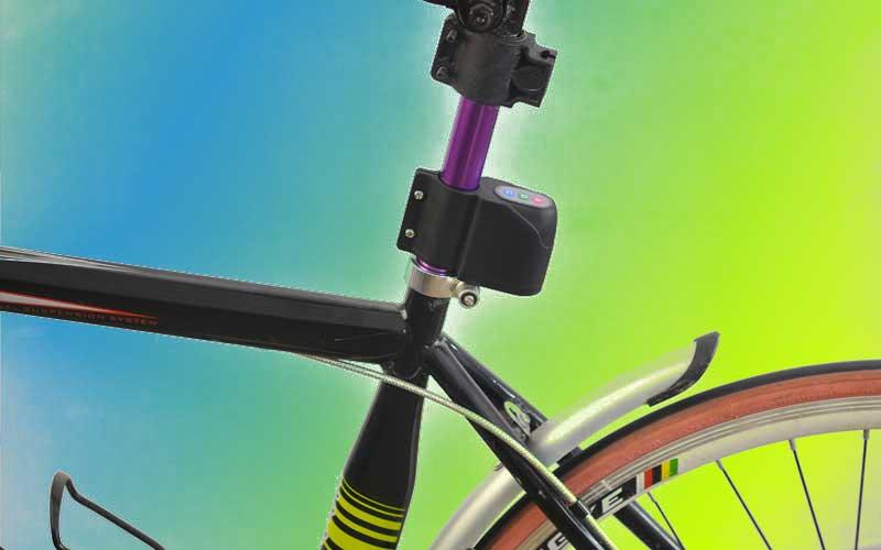 Кража велосипеда как защитить