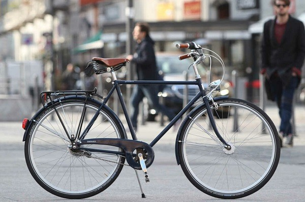 Как выбрать городской велосипед, какой байк лучше для города