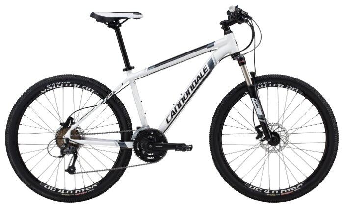 Велосипед cannondale, что за зверь и чье внимание заслуживает (отзывы)