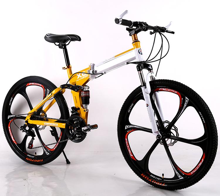 Какой велосипед лучше купить в 2021 году?