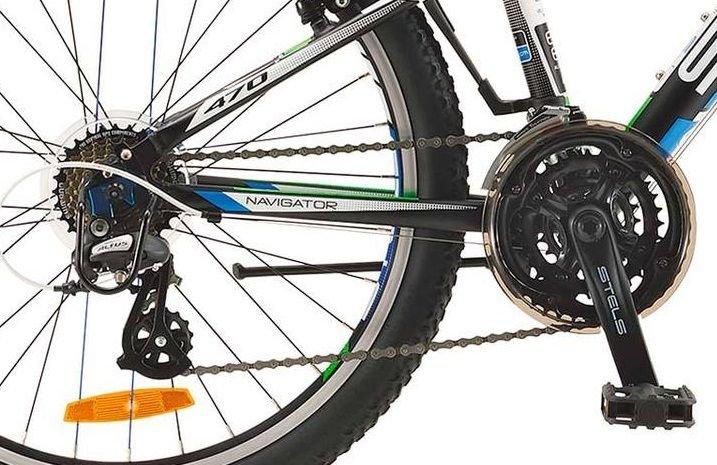 Какое количество скоростей у велосипеда лучше | советы | veloprofy.com