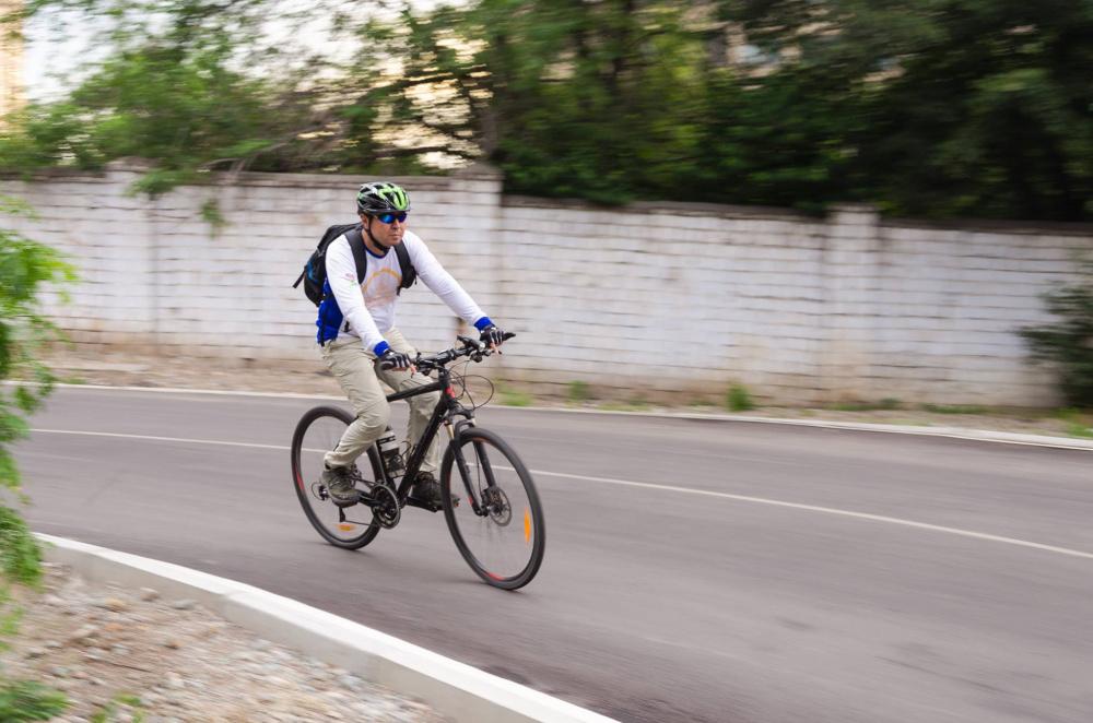 Как выбрать велик-2. какой велосипед лучше для города