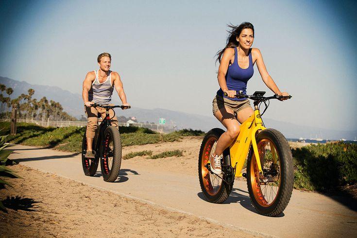 Какой фирмы горный велосипед лучше?