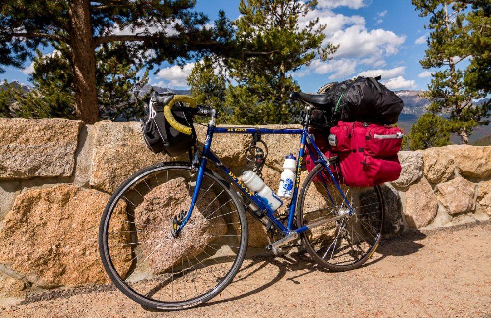 Что такое туринг или как путешествовать на велосипеде - афиша daily