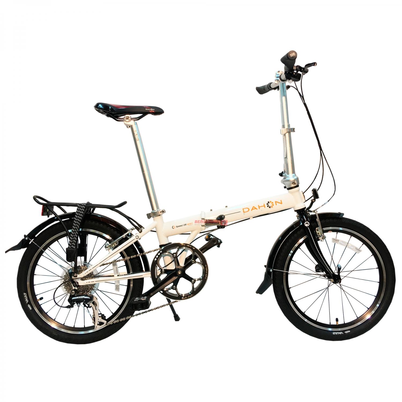 Что такое складной велосипед?