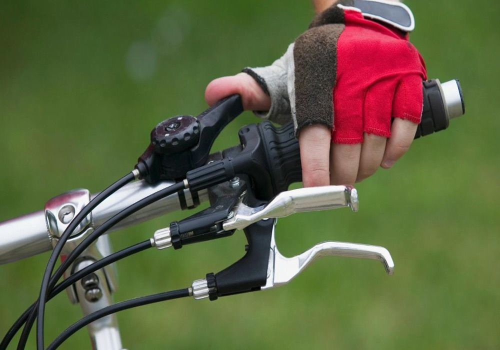Как настроить амо вилку на велосипеде | сайт котовского
