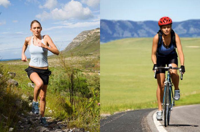 Велосипед и простатит