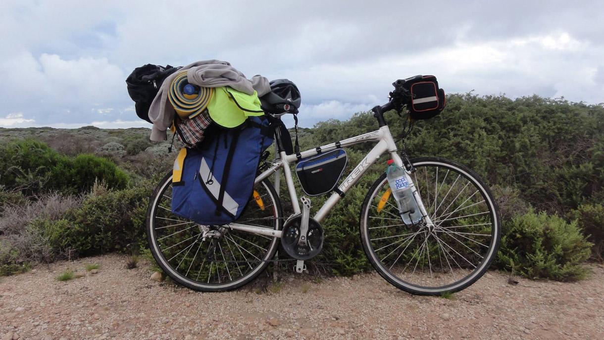 Как самостоятельно собрать велосипед для дальних путешествий? какие компоненты выбрать? разбираем вопрос в деталях!
