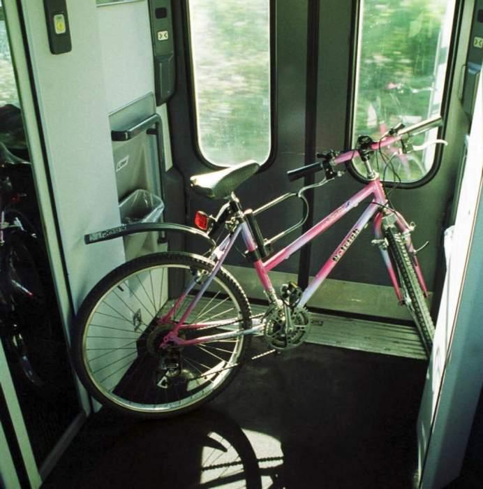 Как перевезти велосипед в поезде: правила и полезные советы | советы | veloprofy.com
