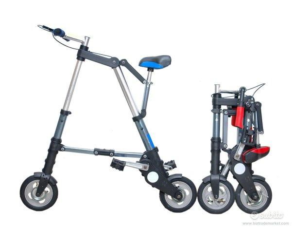 Складной велосипед (легкий складывающийся байк): как его выбрать