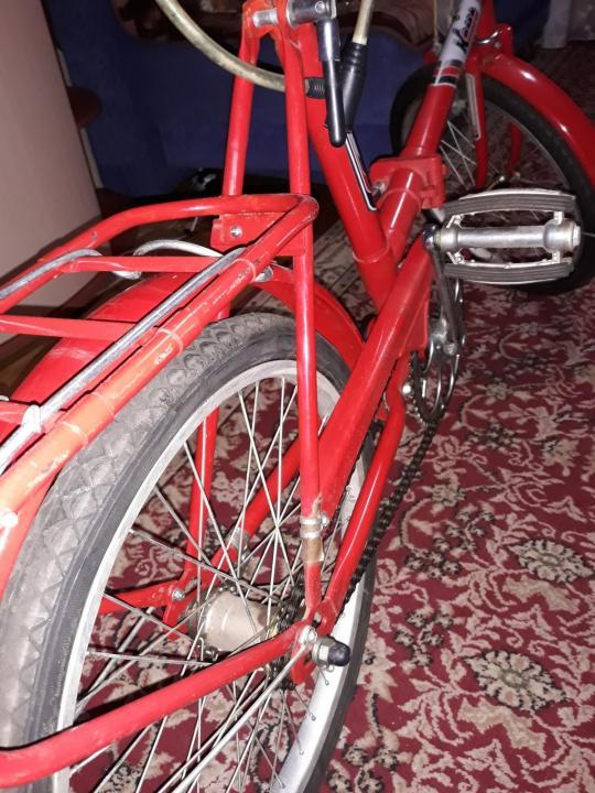 Велосипед «кама» отличный вариант надежной техники для перемещения в городской среде и сельской местности