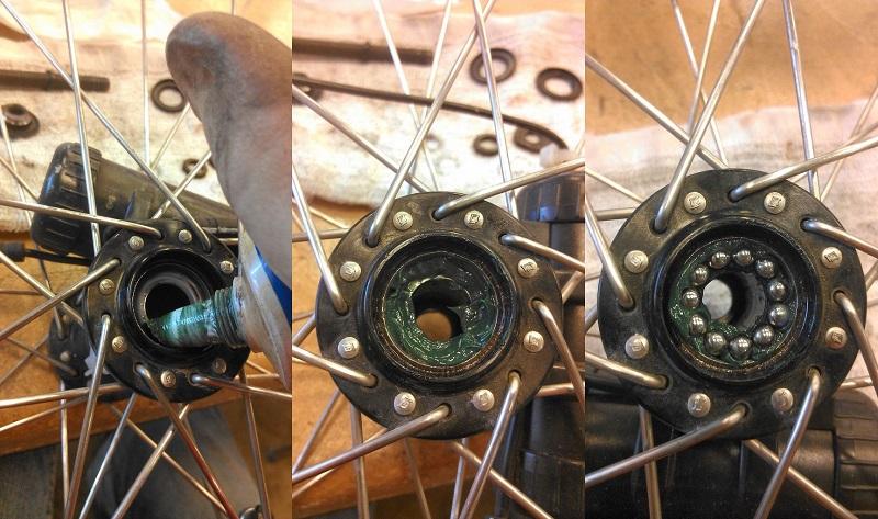 Велосипедные втулки: устройство, производители, уход