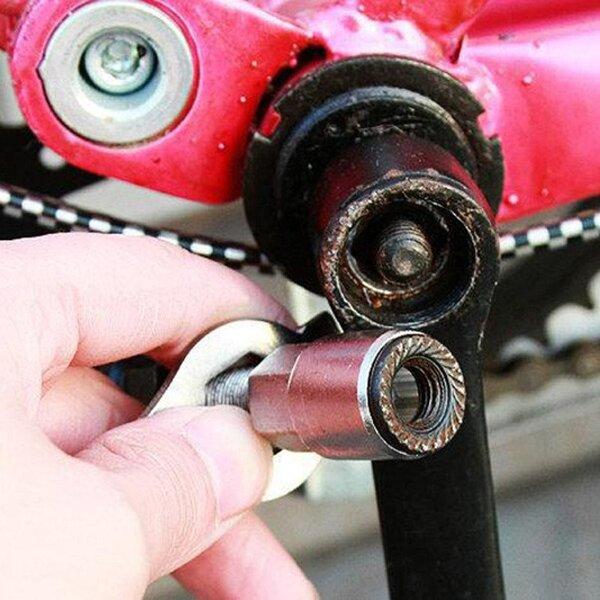 Как самостоятельно разобрать и снять каретку велосипеда - всё о велоспорте