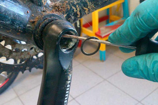Как обслуживать каретку велосипеда: полная инструкция с фото и видео