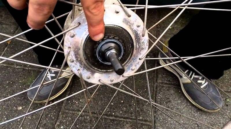Роллерные тормоза велосипеда: преимущества и недостатки