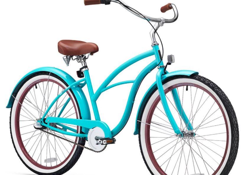 Что представляют собой велосипеды-круизеры (cruiser)? | разное | veloprofy.com