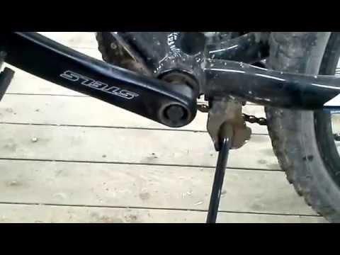 Скрипят тормоза на велосипеде при торможении: что делать