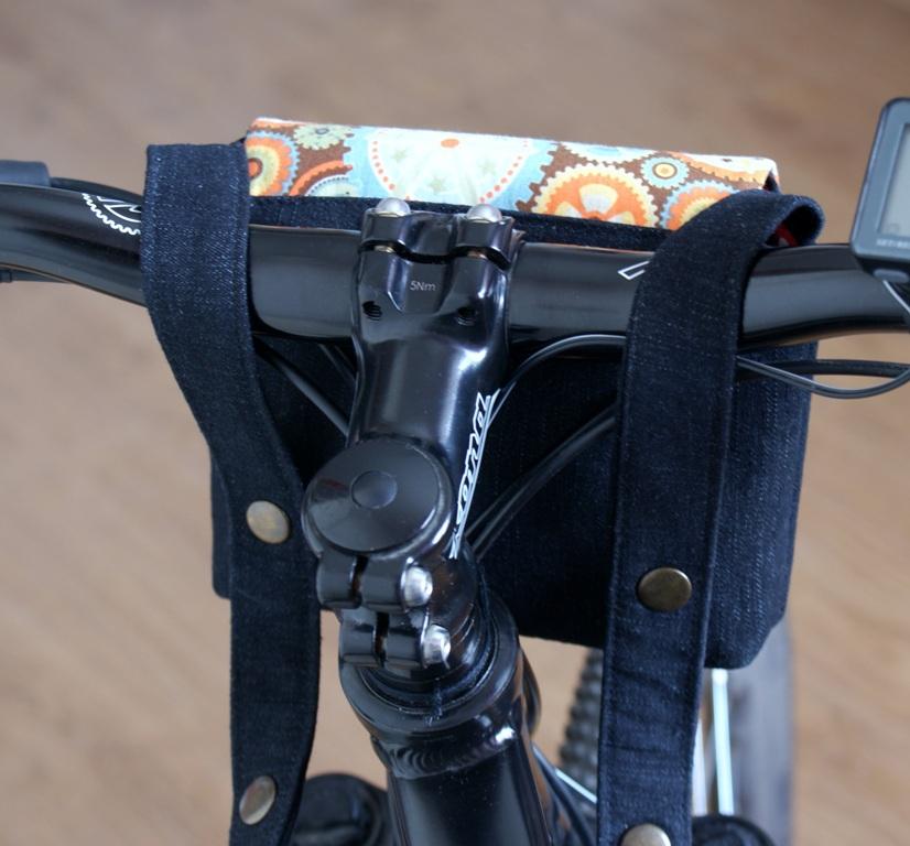 Как сделать сумки для велосипеда своими руками быстро по подготовленным выкройкам с картинками: 4 мастер класса