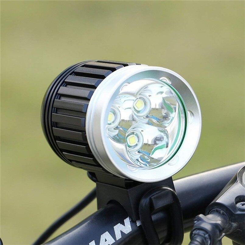 Какой выбрать фонарь для велосипеда (велофонарь, передний и задний)