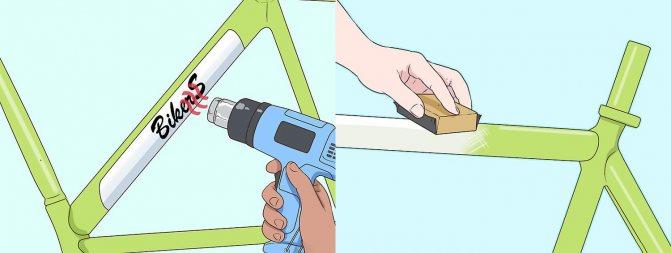 Как самому покрасить автомобиль баллончиком – обновка кузова + мнение эксперта