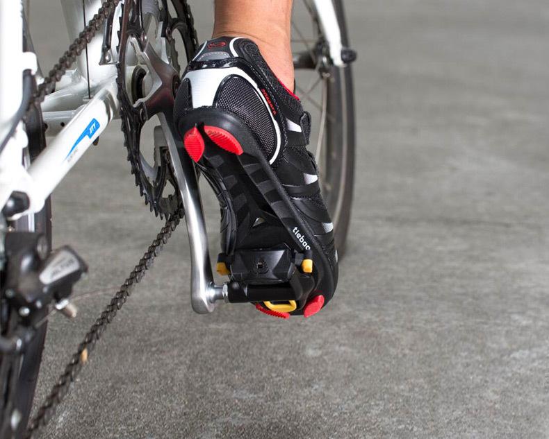 Какие педали для велосипеда лучше?