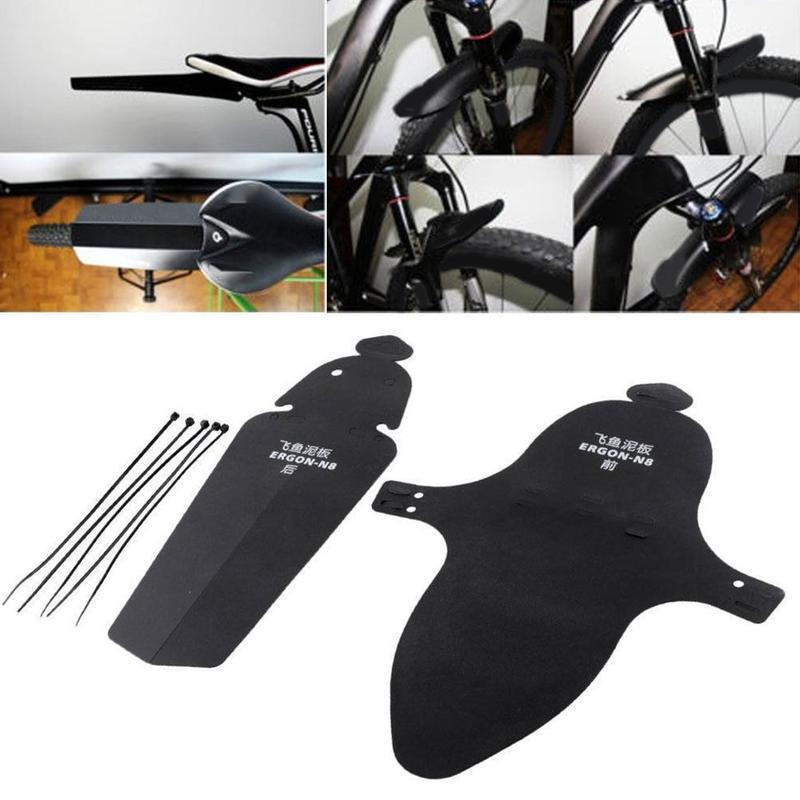 Как сделать брызговики на велосипед своими руками