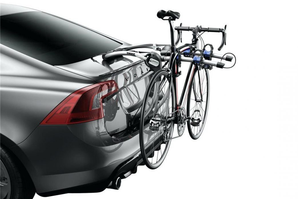 Как перевозить велосипед