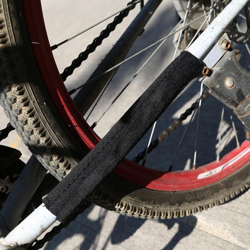 Из чего состоит защита для велосипедиста при катании?