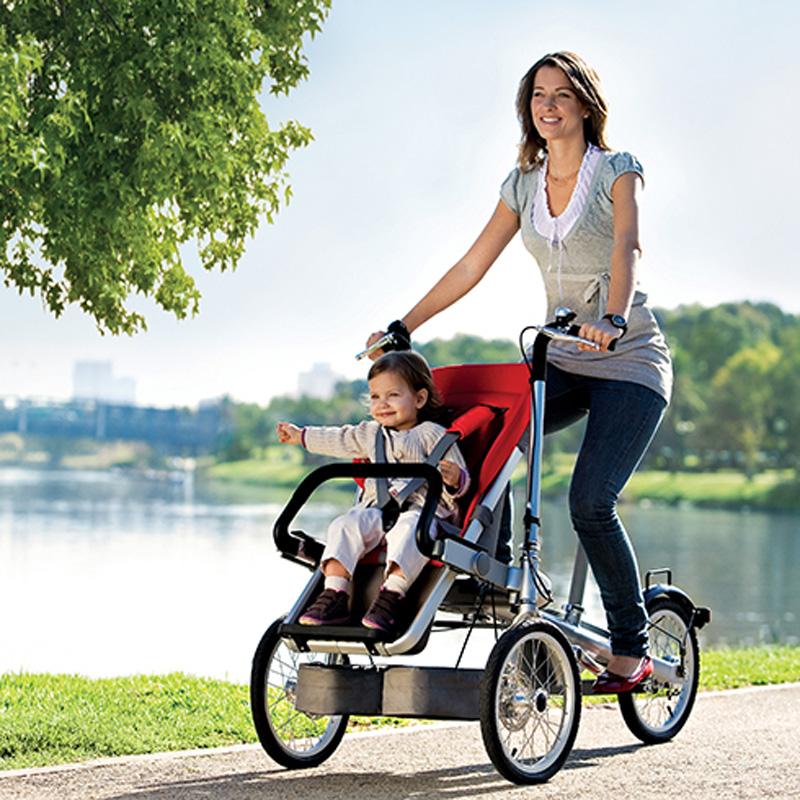 Велосипед-трансформер взрослый и детский: устройство и преимущества