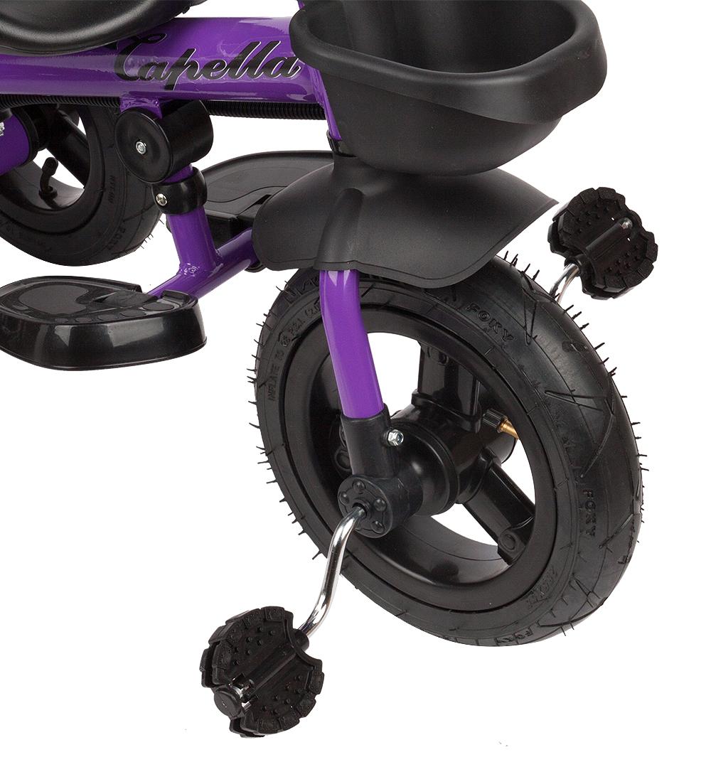 Велосипеды Capella 6187