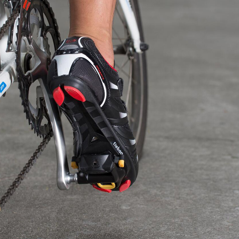 Какие велосипедные педали лучше купить