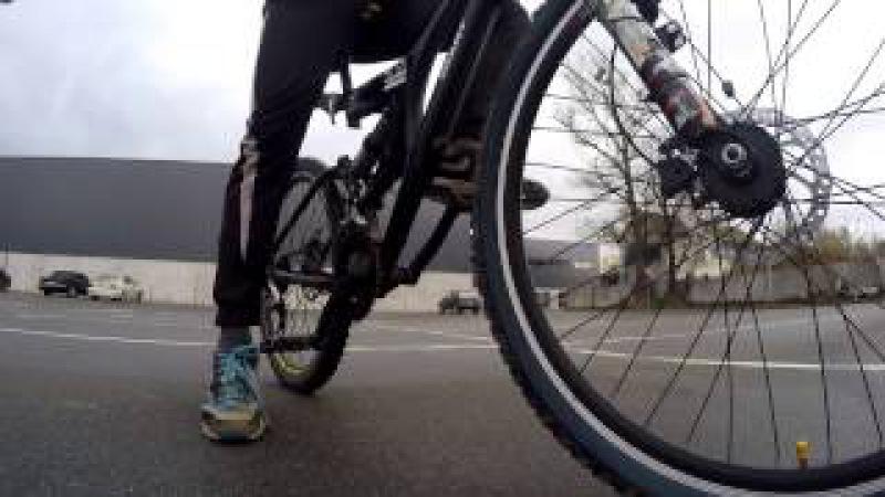 Как правильно ездить на велосипеде: советы профессионала