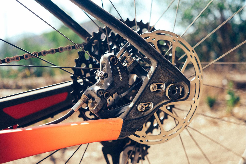 Дисковые тормоза на велосипед. установка, замена дисковых тормозов
