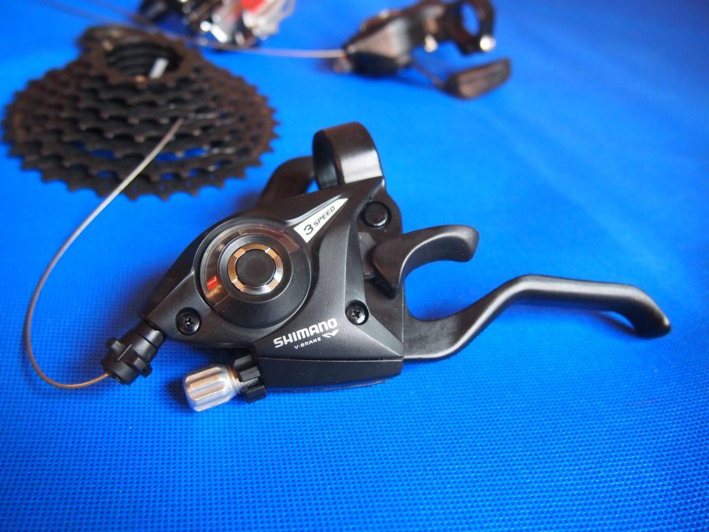 Как настроить (отрегулировать) задний переключатель скоростей на велосипеде   джонни фокс