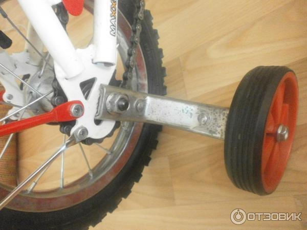 Диаметр колес велосипеда по росту для ребенка: как выбрать, чем померять размер